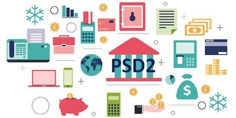 PSD2 - Making Open Banking work for everyone... tickets