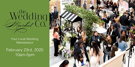 The Wedding Co. Market
