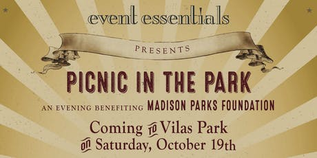 Picnic in the Park 2019 tickets