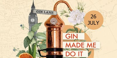 Friday Club: Gin & Networking