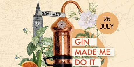 Friday Club: Gin & Networking tickets
