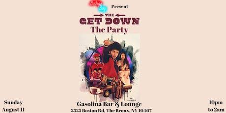 Bodega Boy Present: The Get Down II tickets