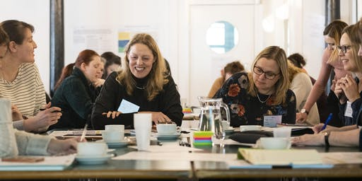 Q Lab and Mind workshop in Manchester - 27 September 2019