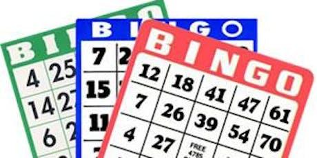Family Fun Night: Family BINGO & College Scholarship Info Session tickets