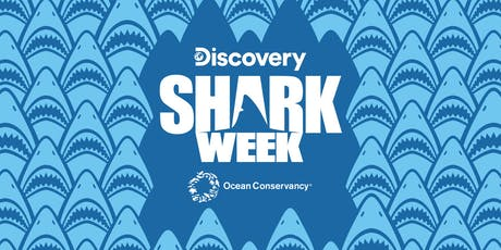 Ocean Conservancy x Discovery Shark Week Cleanup - New York 2019 tickets