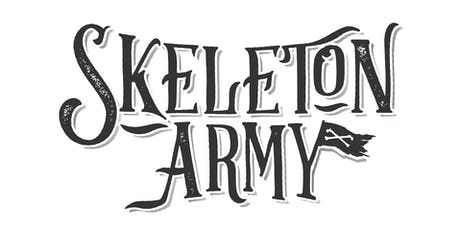 Skeleton Army tickets
