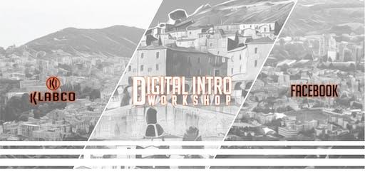 Digital Intro - Klabco   Facebook