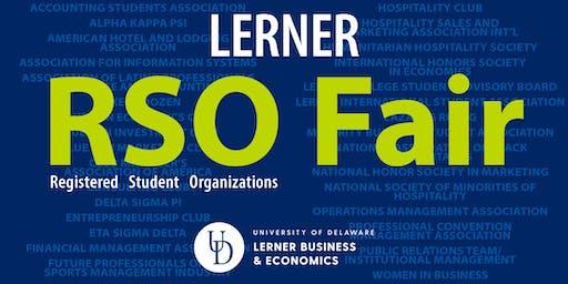 Lerner RSO Fair - Representatives only