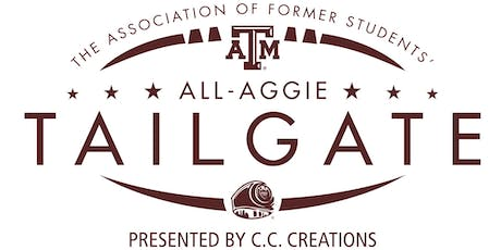 All-Aggie Tailgate @ Clemson 2019 tickets