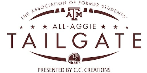 All-Aggie Tailgate @ Clemson 2019