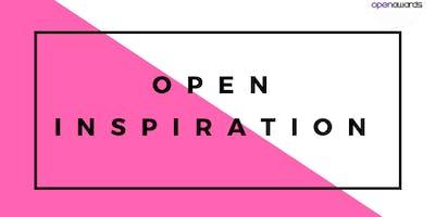 Open Inspiration