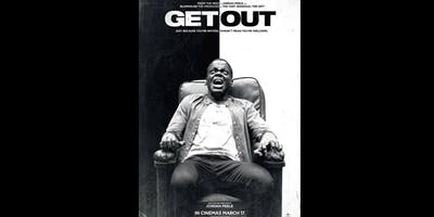 Get Out Film Screening and Introduction