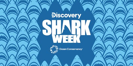 Ocean Conservancy x Discovery Shark Week Cleanup - Knoxville 2019 tickets