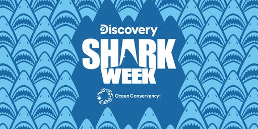 Ocean Conservancy x Discovery Shark Week Cleanup - Knoxville 2019