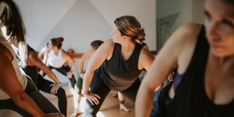 barre3 at The ABQ Collective tickets