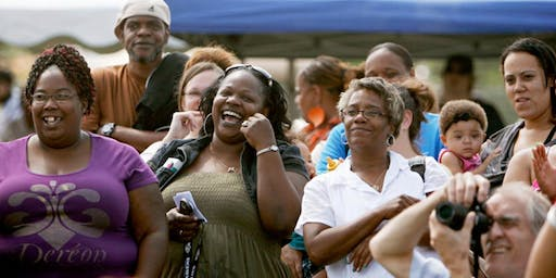 "The City of Forest Park"" FUN FRIDAY'S"" hosted by Councilwoman LaTresa Atkins-Wells"