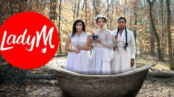 """""""LadyM"""" by The Welders Playwrights' Collective"""