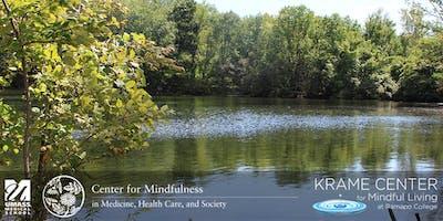 Free Mindfulness-Based Stressed Reduction Orientation at Krame Center