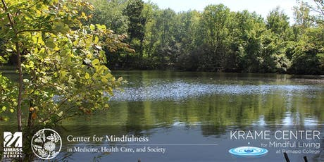 Free Mindfulness-Based Stressed Reduction Orientation at Krame Center tickets
