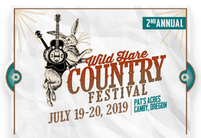 Wild Hare Country Festival