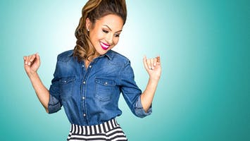 "Anjelah Johnson: ""Technically Not Stalking"""