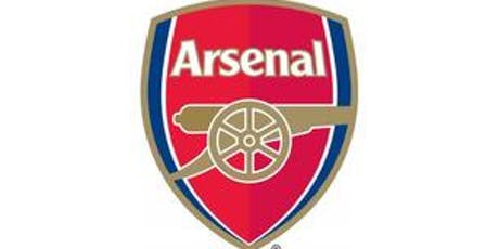 Arsenal FC Tickets tickets