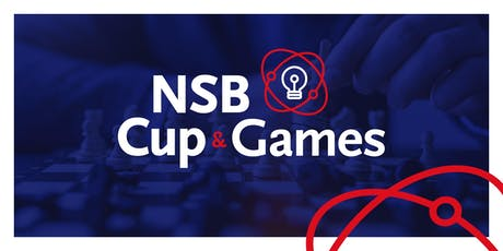 NSB Cup & Games 2019 tickets
