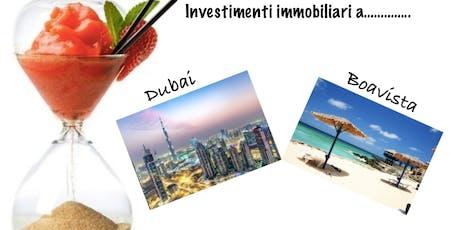 Aperitivo SMART Invest tickets