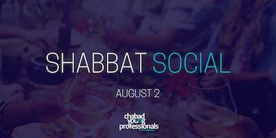 Shabat Social