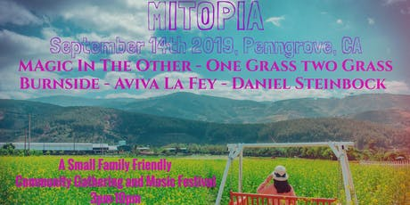 MITOPIA tickets
