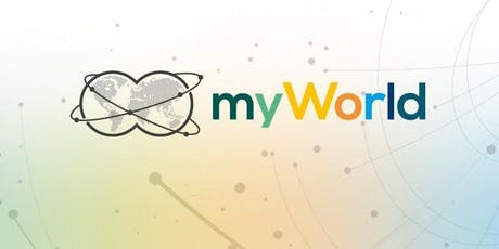 Conferencia myWorld Castellon entradas