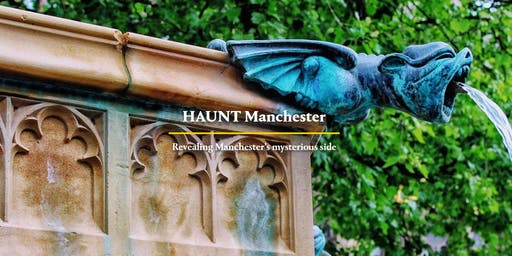 Meet HAUNT Manchester - Networking Fair and Gathering