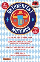 8th Annual Durham Oktoberfest