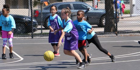 Future Streetball Legends Showcase Games(Ages 7-9) tickets