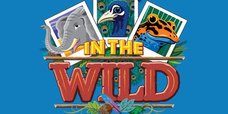 IN THE WILD VBS tickets