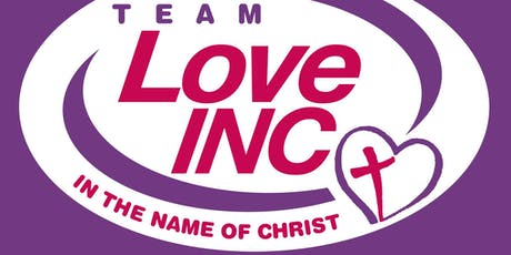Love INC's Love RUNS Deep 5K tickets
