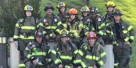 Winfield 9/11 Memorial Stair Climb tickets