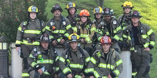 Winfield 9/11 Memorial Stair Climb