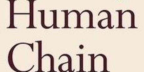 Seamus Heaney: Listen Now Again Book Club: Human Chain tickets