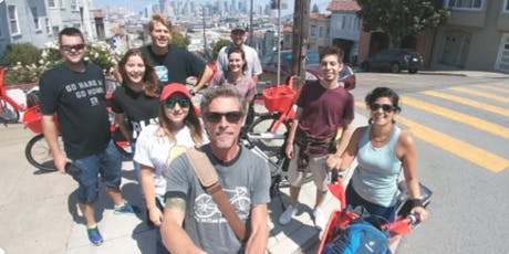 Free Ebike City Tour tickets