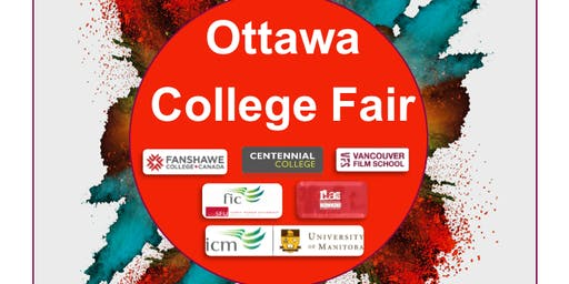 Ottawa College Fair