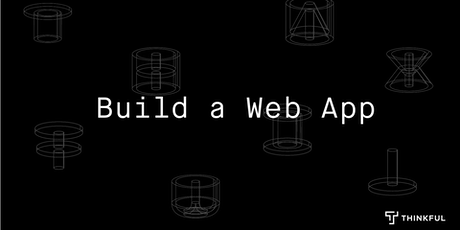 Thinkful Webinar | Build a Web App with JavaScript & jQuery tickets
