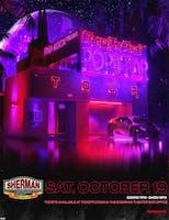 TrapStar Turnt PopStar Tour ft. PNB Rock