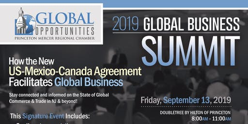 2019 Global Opportunities Business Summit