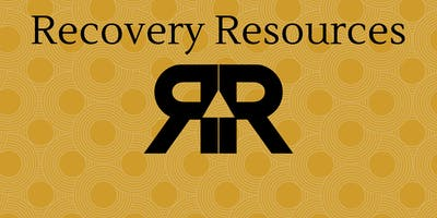 Recovery Resources Collaborative Community Event