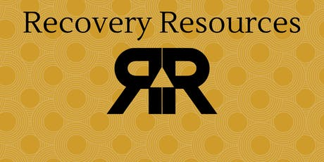 Recovery Resources Collaborative Community Event tickets