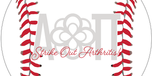 Strike Out Arthritis with AOII and the Athletics