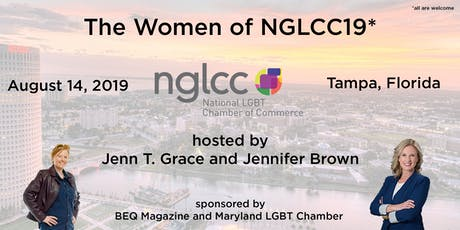 The Women of NGLCC tickets