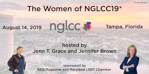 The Women of NGLCC