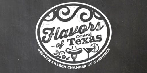 11th annual Flavors of Central Texas